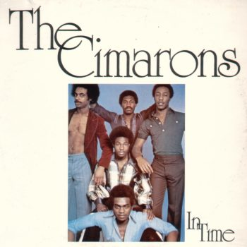 The Cimarons - In Time (1974)
