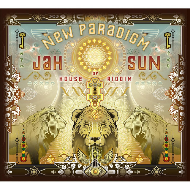 Jah Sun – New Paradigm (2015)