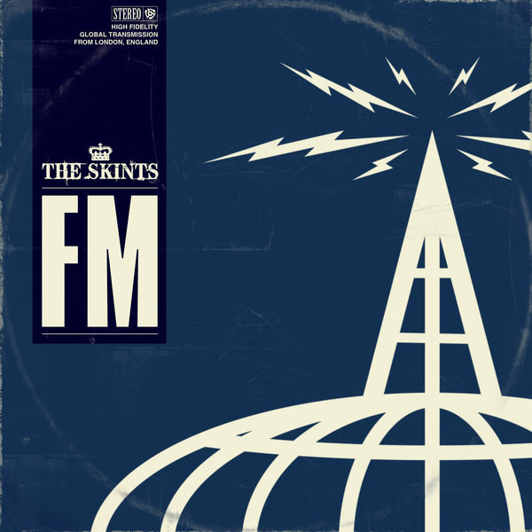 The Skints - FM (2015)