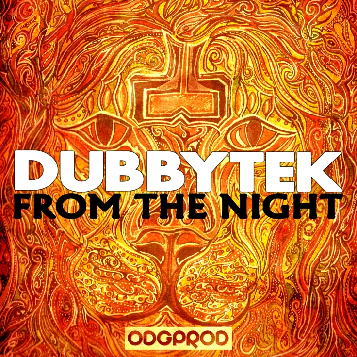 cover-A-dubbytek-from the night