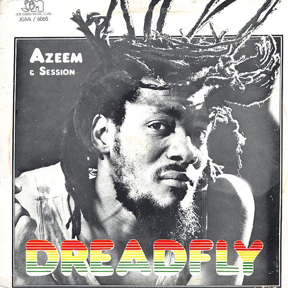 Azeem & Session - Dreadfly (cover)