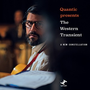 Quantic presents The Western Transient - A New Constellation (2015)