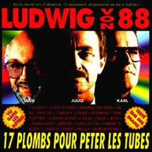 pochette - ludwig - von - 88 - libertine  [www.pirate-punk.net]