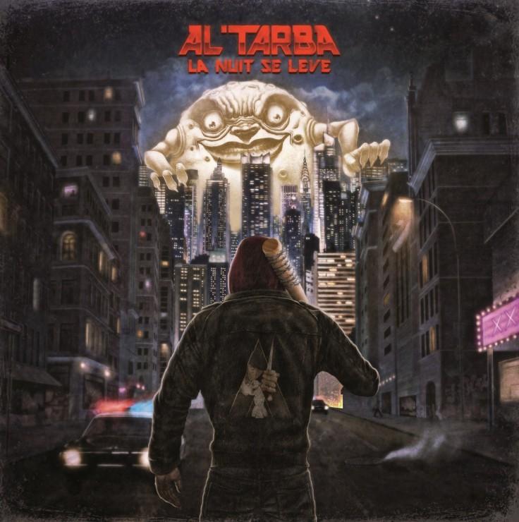 Cover Al Tarba - La nuit se lève