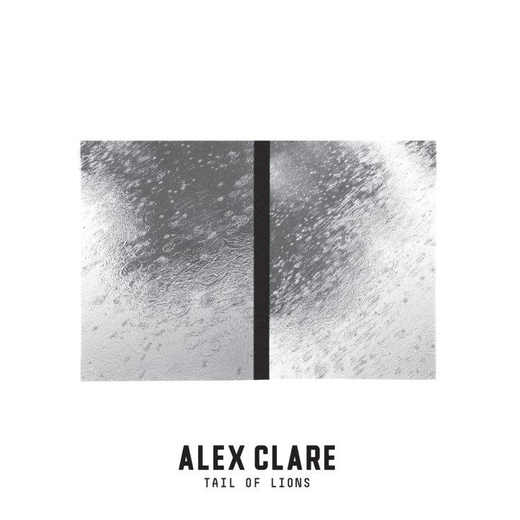 Cover Alex Clare - Tail Of Lions