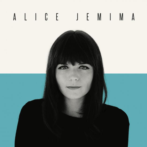 Cover Alice Jemima - Alice Jemima